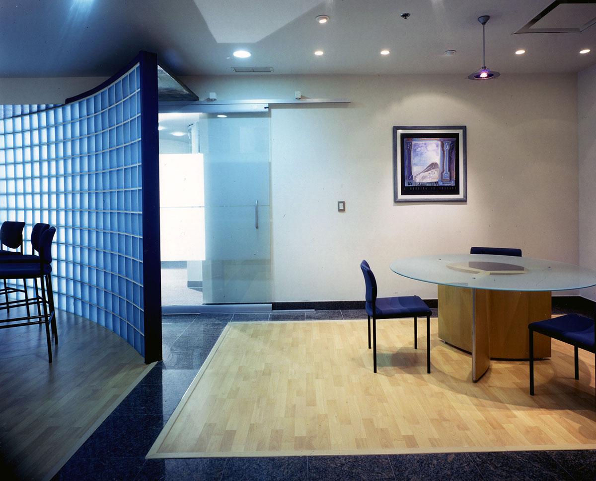Mac colliers for Arquitectura de interiores